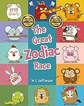 Best the great zodiac race Reviews