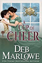 A Cup of Cheer (A Series of Unconventional Courtships Book 4)
