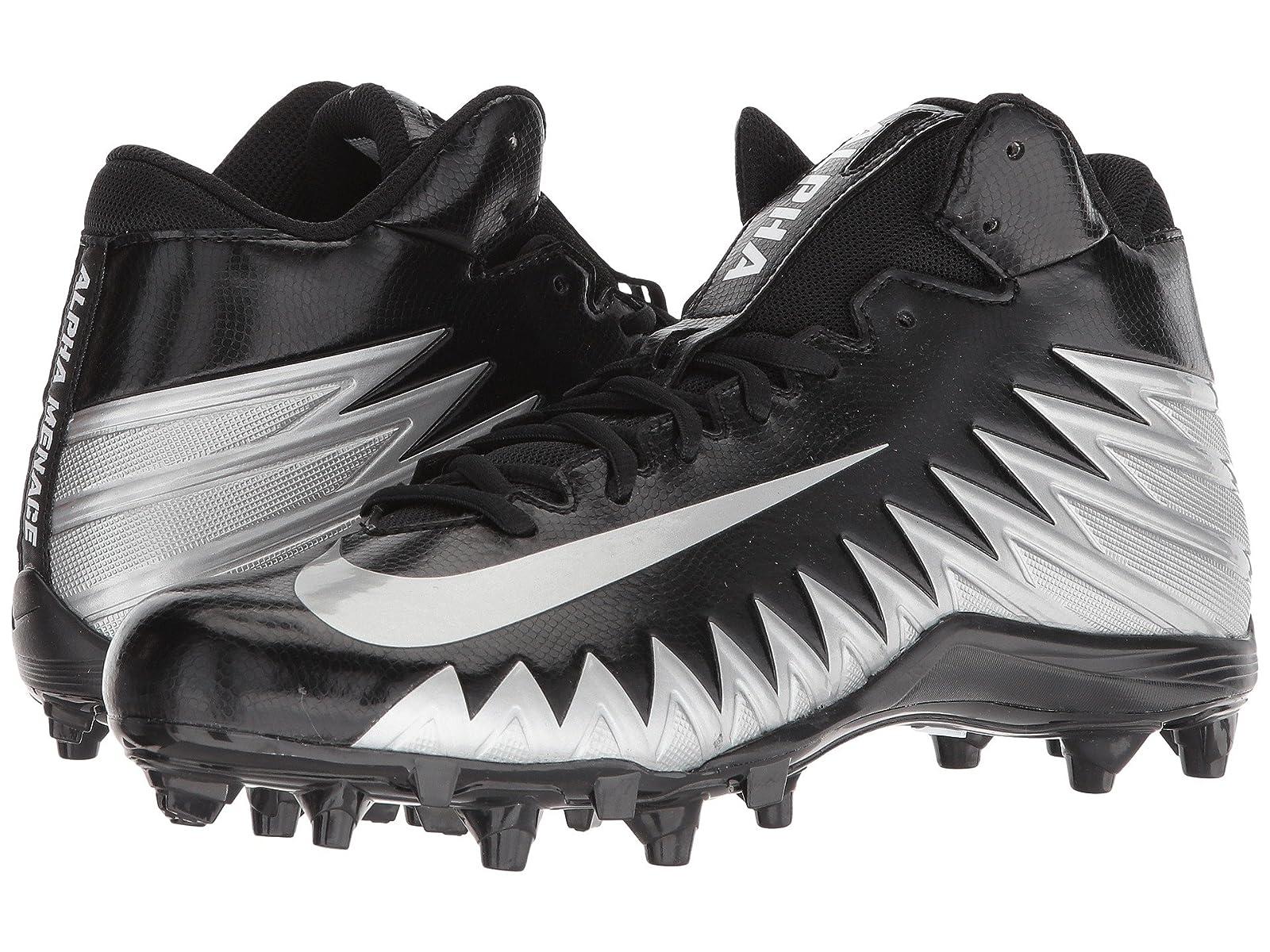 Nike Alpha Menace Varsity MidAtmospheric grades have affordable shoes