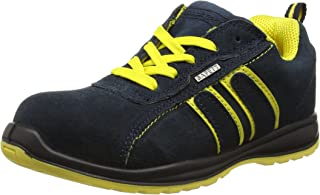Blackrock Hudson Trainer - Zapatillas de seguridad con punta