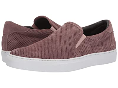 To Boot New York Racer (Rose Suede) Men