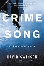 Crime Song (Frank Marr Book 2)