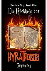 Die Rückkehr des Hyrathosus (Luzi & Co. 7) Kindle Ausgabe
