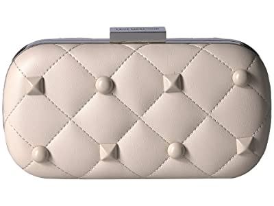 LOVE Moschino Clutch (Avorio) Handbags