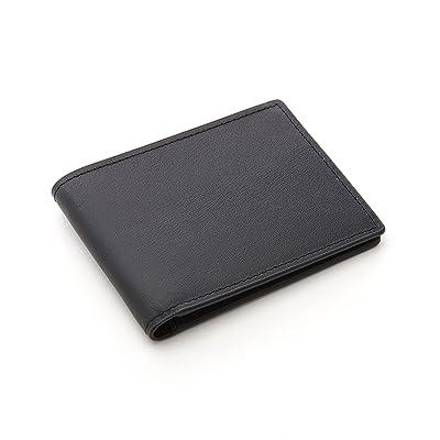 ROYCE New York Leather RFID Blocking Slim Bifold Wallet
