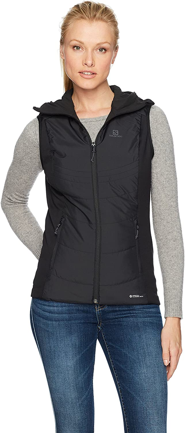 Salomon Drifter MID Vest Women