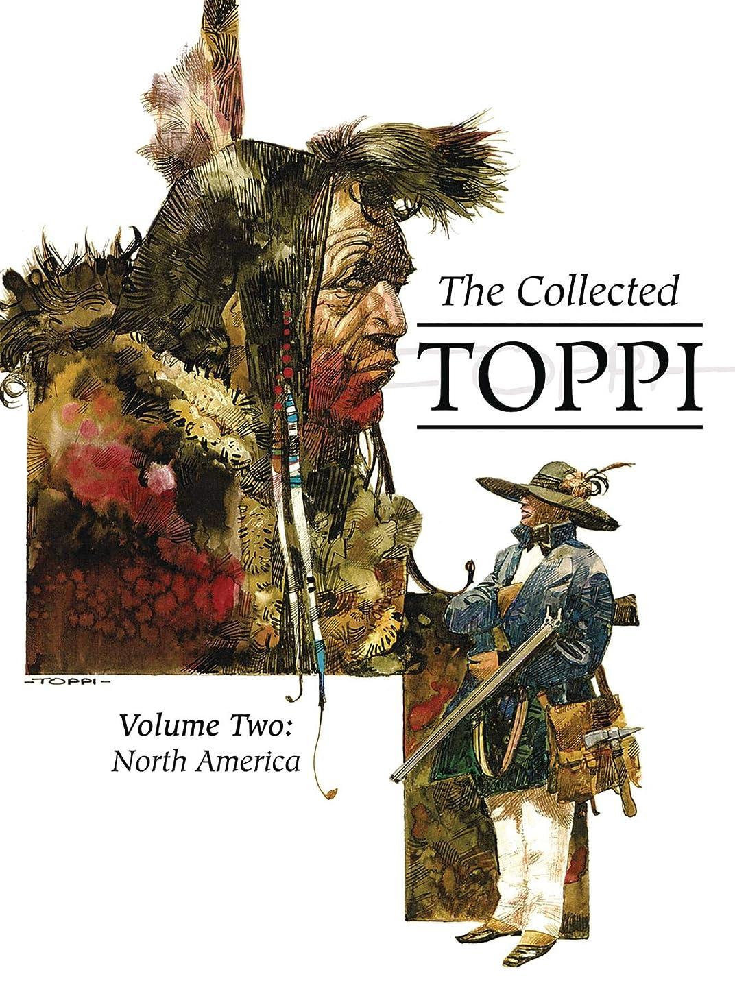 説明するカセット大きいThe Collected Toppi 2: North America