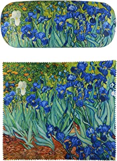 van gogh glasses case