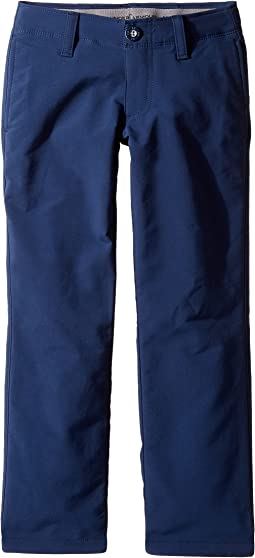 Under Armour Kids Matchplay Pants (Big Kids)