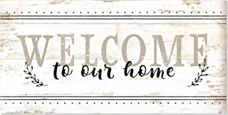 farmhouse welcome