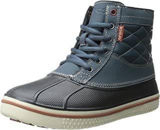 [クロックス] ブーツ メンズ 16233