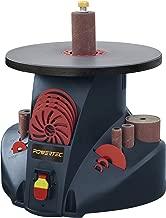 Best powertec oscillating spindle sander Reviews