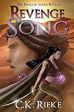Revenge Song: An Action and Adventure Fantasy (The Dragon Sands Book 2)