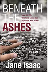 Beneath the Ashes (The DI Will Jackman Thrillers Book 2) Kindle Edition