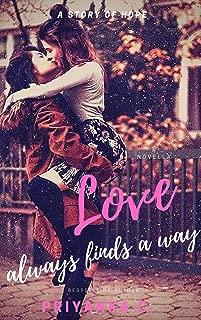 Love Always Finds A Way: A Steamy Age-Gap Lesbian Romance