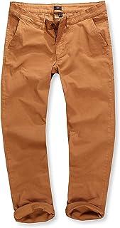 JP 1880 Bauchfit-Chino Pantalón para Hombre