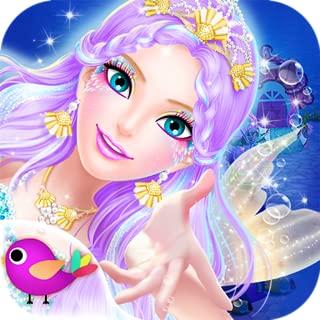 fairy mermaid games