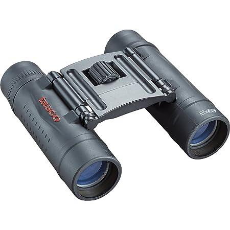 Tasco Essentials 2016 Fernglas Schwarz 12x25 Kamera