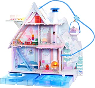 LOL Surprise - Winter Chalet (Giochi Preziosi LLUA1000