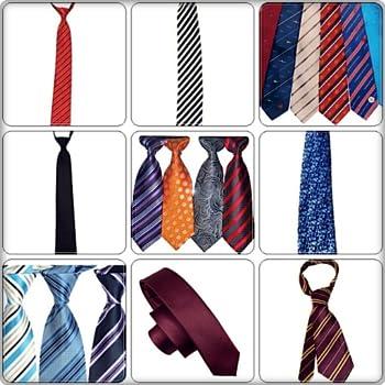 Male Tie Fashion Ideas