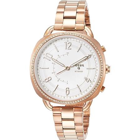[フォッシル] 腕時計 FTW1208 レディース 正規輸入品