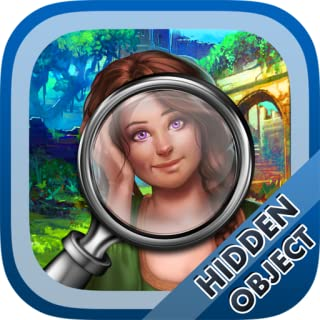 Hidden Object Game : Horror Town free