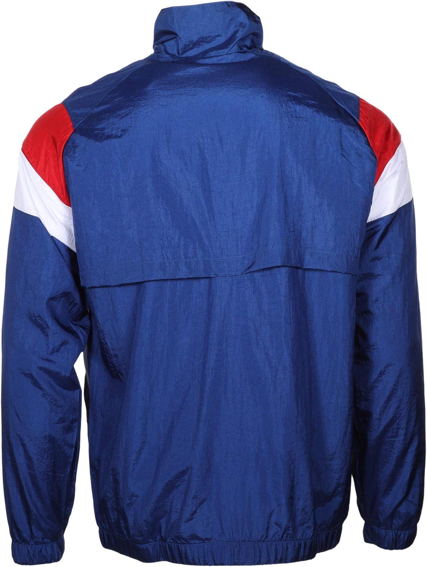 Champion Nylon Warm Up Jacket 9qYMq