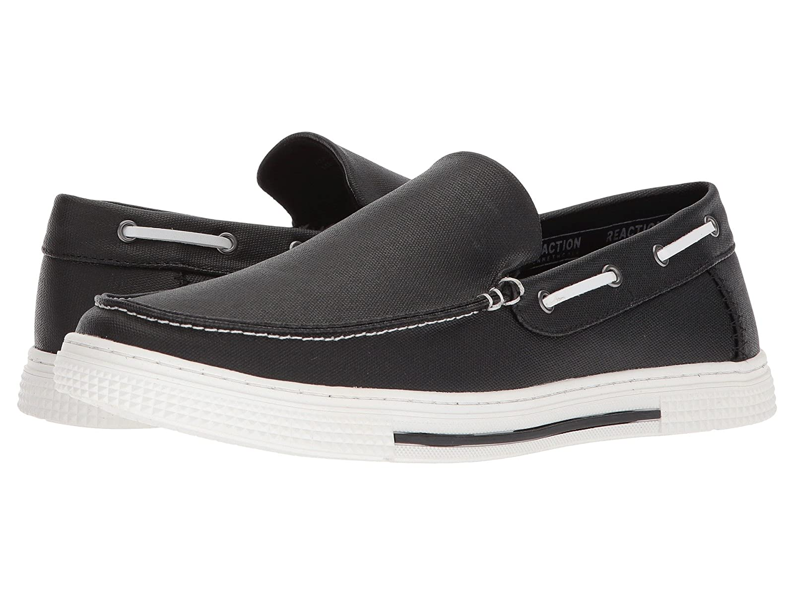 Kenneth Cole Reaction Ankir Slip-On BAtmospheric grades have affordable shoes