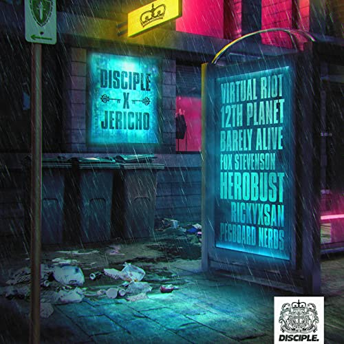 Continue by Virtual Riot on Amazon Music - Amazon com