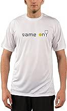 Vapor Apparel Men's Game On Pickleball UPF 50+ Short Sleeve T-Shirt