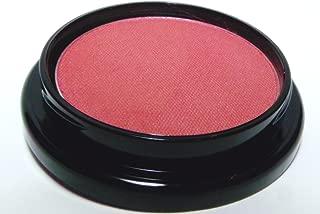 Pure Ziva Pink Brown Blush Pressed Contour Powder, Talc & Paraben Free, 4 Grams, No Animal Testing & Cruelty Free