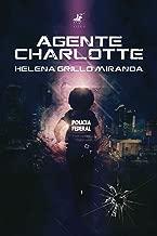 Agente Charlotte (Portuguese Edition)