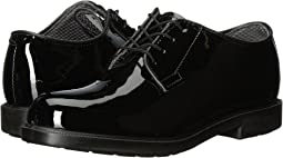 Bates Footwear High Gloss Durashocks® Oxford