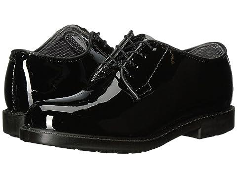 Bates FootwearHigh Gloss Durashocks Oxford rQKHUNrZMj