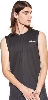 قميص رجالي D2M SL 3S من أديداس