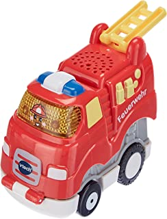 VTech 80-500404 – TUT Baby Flitzer Press & Go Fire Brigade