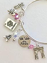 Paris Bangle Bracelet,