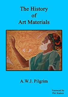 The History of Art Materials