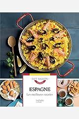 Espagne (Fait Maison) Format Kindle