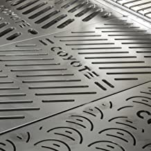 Coyote Signature Cooking Grates for 34 & 36-Inch Gas Grills - CSIGRATE12