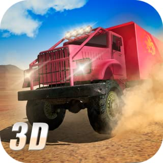 Offroad Monster Truck Racing