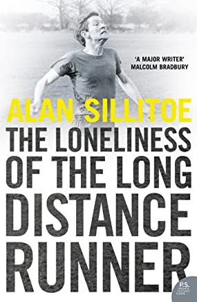The Loneliness of the Long Distance Runner (Harper Perennial Modern Classics) (English Edition)