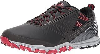 Men's Minimus SL Waterproof Spikeless Comfort Golf Shoe