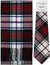 Scarf & Tie Gift Set MacDuff Dress Modern Tartan Scottish Clan