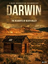 race darwin