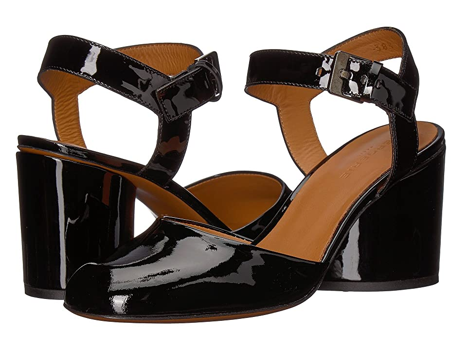 Clergerie Kaby (Black Patent) Women