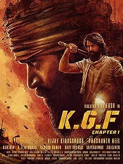 K.G.F: Chapter 1 (Hindi)
