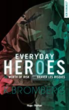 Everyday heroes - tome 3 Cockpit -extrait offert- (French Edition)