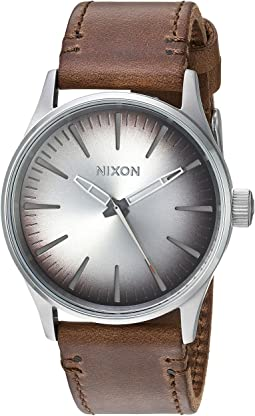 Nixon - The Sentry 38 Leather X The Sea Ranch Collection