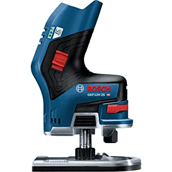 Bosch Brushless Palm Edge Router